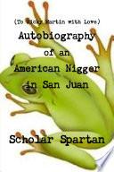 Autobiography Of An American Nigger In San Juan