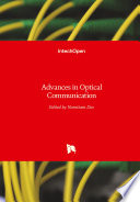 Advances In Optical Communication Book PDF