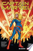 Captain Marvel Vol. 1