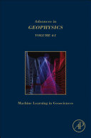 Machine Learning and Artificial Intelligence in Geosciences Book