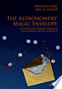 The Astronomers Magic Envelope