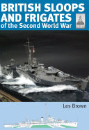 ShipCraft 27   British Sloops and Frigates of the Second World War