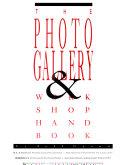 The Photo Gallery   Workshop Handbook