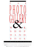 The Photo Gallery   Workshop Handbook Book