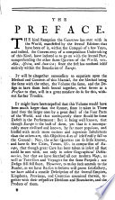 The Gazetteer S Or Newsman S Interpreter The Second Part The Eighth Edition Corrected And Enlarged