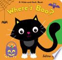 Where s Boo