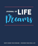 Journal of Life Dreams