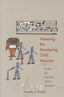 Assessing The Developing Child Musician Book PDF