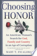 Choosing Honor