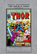 Thor Masterworks Vol  20