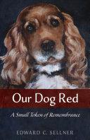 Our Dog Red Pdf/ePub eBook