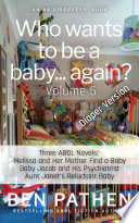 Who Wants To Be A Baby    Again   vol 5  Book