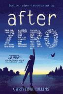 After Zero [Pdf/ePub] eBook
