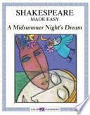 Shakespeare Made Easy: A Midsummer Night's Dream