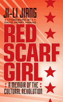 Pdf Red Scarf Girl Telecharger
