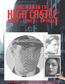 The Man in the High Castle Dots Lines Spirals Coloring Book