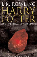 Harry Potter And The Philosopher S Stone Book PDF