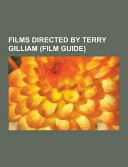 Films Directed by Terry Gilliam