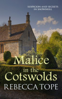 Malice in the Cotswolds