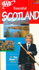 Essential Scotland