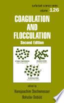 Coagulation and Flocculation  Second Edition