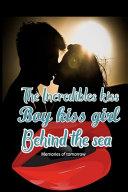 The Incredibles Kiss Boy Kiss Girl Behind the Sea