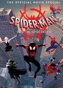 Spider-Man: Into the Spider-Verse - The Official Movie Special [Pdf/ePub] eBook