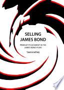 Selling James Bond Book PDF