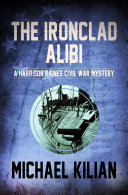 The Ironclad Alibi ebook