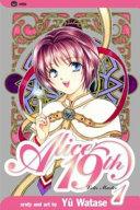 Alice 19th  Vol  1
