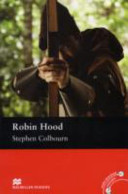 Books - Mr Robin Hood No Cd | ISBN 9780230030497