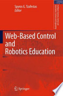 Web Based Control And Robotics Education