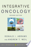 Integrative Oncology Book