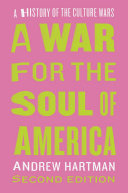 A War for the Soul of America, Second Edition Pdf/ePub eBook