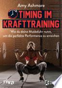 Timing im Krafttraining