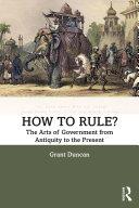 How to Rule? [Pdf/ePub] eBook
