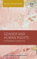 Gender and Human Rights Pdf/ePub eBook