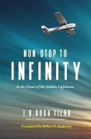 Non-Stop to Infinity Pdf/ePub eBook
