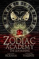 Zodiac Academy Book PDF
