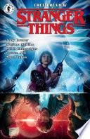 Stranger Things Ashcan
