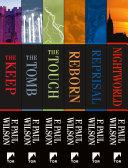 The Complete Adversary Cycle Pdf/ePub eBook