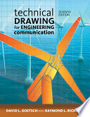 Technical Drawing For Engineering Communication