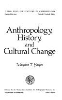 Viking Fund Publications in Anthropology Book