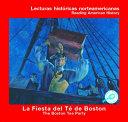 La Fiesta Del Te De Boston