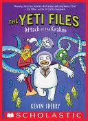 Pdf Attack of the Kraken (The Yeti Files #3) Telecharger