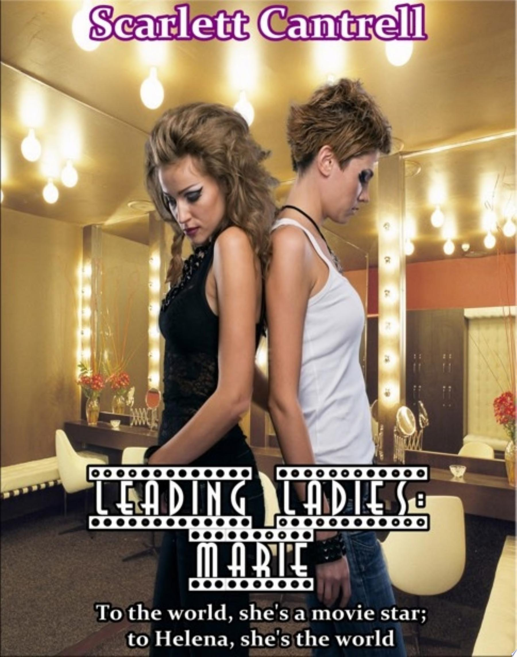 Leading Ladies  Marie  Lesbian Romance