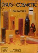 Drug   Cosmetic Catalog