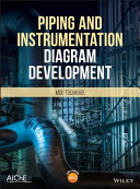 Piping and Instrumentation Diagram Development Book