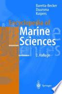 Encyclopedia Of Marine Sciences