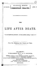 The Life After Death